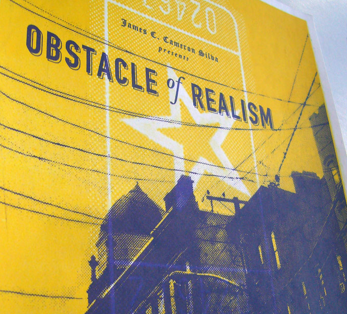 obstacle of realism